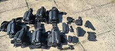 Job Lot Of Holsters Airsoft