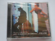 Gary Lucas & Gods and Monsters - .Follow Brand New, Sealed, Multipage Booklet