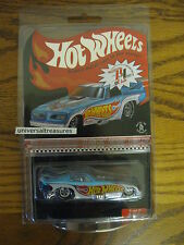 Hot Wheels 2014 sELECTIONS '77 Pontiac Firebird Funny Car Red Line Club RLC