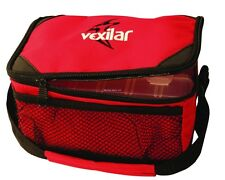 *New Vexilar Tackle Tote W/3 Boxes Tt-100