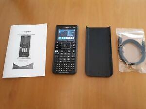 Taschenrechner TI-Nspire CX CAS Texas Instruments  Graphikrechner