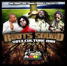 REGGAE ROOTS & CULTURE MIX CD 2013 PART 4