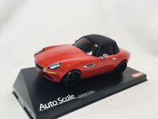 Kyosho MINI-Z Body BMW Z8 Red  Rare item!!