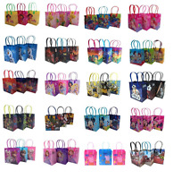 12 X DISNEY INSIDE OUT FINDING DORY GOODY PARTY GOODIE GIFT BIRTHDAY CANDY BAGS
