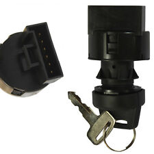 Ignition Key Switch New For Polaris Ranger 400 500 800 4x4 2010 2011 2012 2013