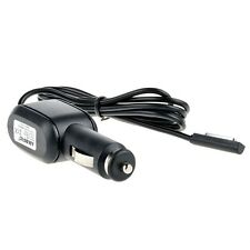 Car Charger Power Supply Adapter For Surface 10.6 Inch Windows 8 RT Tablet yyy