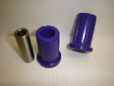 Powerflex Bush Poly per FIAT PUNTO anteriore Wishbone Bush Interno