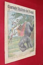 rivista - GIORNALE ILLUSTRATO - Anno 1930 Numero 29