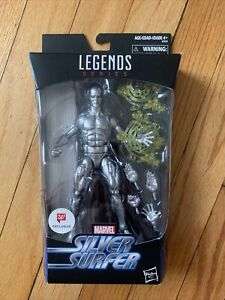 Marvel Legends Silver Surfer Walgreens Exclusive Action Figure 2018 brand new