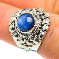 Kyanite 925 Sterling Silver Ring Size 7 Ana Co Jewelry R42829F