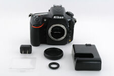 "9344 Shot Count MINT"" Nikon D810 36.3MP FX Format DSLR Body from Japan 449"