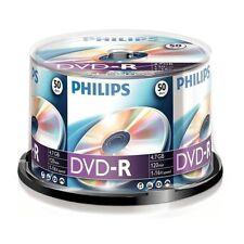 DVD-R Philips per l'archiviazione di dati informatici