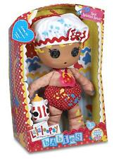 Lalaloopsy Babies Spot Splatter Splash Doll Ages 4+ New Toy Pretend Play Girls