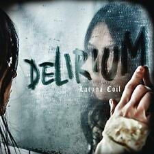 Lacuna Coil - Delirium (NEW CD)