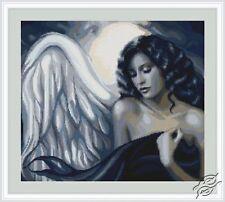 PUNTO Croce Kit Allettante Angel B362