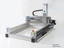 BZT PF 600 P CNC Fraiseuses Machine de Gravure Fraiseuse Portal basic set