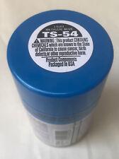 Tamiya TS-54 Light Metallic Blue Acrylic Spray Can 3oz 100ml Paint # 85054