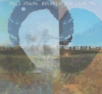 Neil Young - Dreamin' man - Live 1992 - CD -