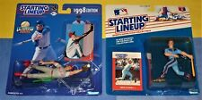 PHILADELPHIA PHILLIES Rc lot 1988 Mike Schmidt 1998 Scott Rolen Starting Lineup