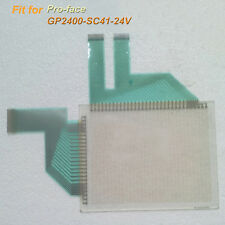 for Pro-face GP2400-SC41-24V Touch Screen Glass New