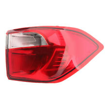 Brake Right Driver Side Outer Tail Rear Light Fit for Ford Ecosport 2012-2019