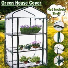 Mini Greenhouse Portable Garden Plants Walk-In Green House For Indoor Outdoor US