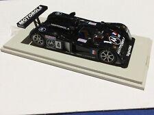Spark Models Cadillac Northstar Dams No 4 Le Mans 2000