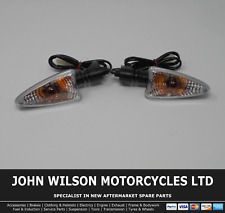 Aprilia RS4 50cc 125cc 2011-2016 Front Indicators Pair