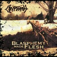 Cryptopsy - Blasphemy Made Flesh [VINYL]