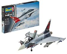 Revell Revell03952 kit modelo Eurofighter Typhoon single Seate