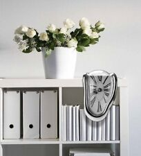 Salvador Dali Melting Art Clock School class Office Home Decor Roman Numerals