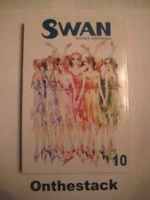 MANGA:  Swan Vol. 10 by Ariyoshi Kyoko (Paperback, 2007)