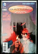 BATMAN Incorporated #3, 1st Print (The NEW 52 DC Comics) Comic Book NM NEAR MINT