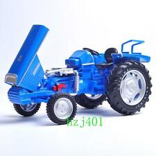 1/18 KDW RENAULT TRACTOR METAL [steering wheel can control the front wheels]
