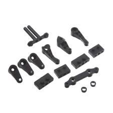 Arrma Raider Granite Fury BLX 2WD AR340079 Steering Parts Set 2014 Spec