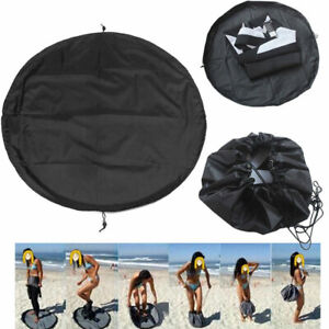 Quick Storage Bag Beach Swimming Diving Suit Surfing Cloth Pack Wetsuit Portable