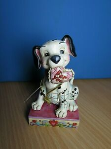 Disney Traditions Lucky In Love figure