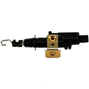 Door Lock Actuator Motor-Solenoid Front-Left/Right VDO AC89700