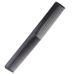 Women Men Salon Cutting Hair Tooth Comb Barber Hairdressing Accessories CZ