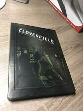 Cloverfield (DVD, 2008) Steelbook