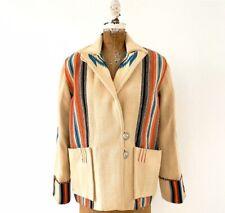 Vintage Chimayo 1940's Ganscraft Jacket
