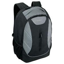 "Targus Ascend Laptop Backpack Black/gray Comfortable Business Bag 16""-tsb75202ap"