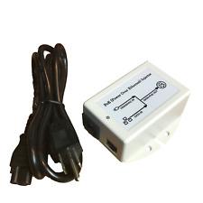 TP-POE-24G TYCON POWER  Gigabit Power Over Ethernet Power Source 24VDC