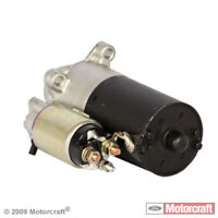 Starter Motor-MFI MOTORCRAFT SA-896-RM Reman