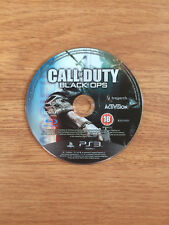 Call of Duty: Black Ops for PS3 *Disc Only*