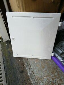 ELECTRIC METER BOX DOOR - (Height: 380mm x Width 340mm)