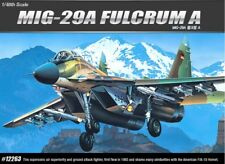Academy 1/48 #12263 MIG-29A FULCRUM A With Free Shipping + Free Gifts