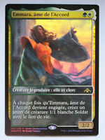 Emmara Soul of the Accord Promo Foil    Mtg Magic Francais