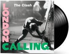 The Clash 2015 Vinyl Records