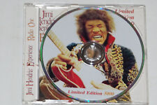 JIMI HENDRIX EXPERIENCE -Radio One- CD Picture Compact Disc, Limited Edition